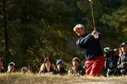 2015年 ゴルフ日本シリーズJTカップ 最終日 永野竜太郎