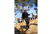2015年 ゴルフ日本シリーズJTカップ 最終日 ハン・ジュンゴン
