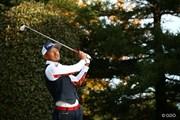 2015年 ゴルフ日本シリーズJTカップ 最終日 岩田寛