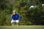 2015年 ゴルフ日本シリーズJTカップ 最終日 武藤俊憲