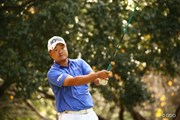 2015年 ゴルフ日本シリーズJTカップ 最終日 小田孔明