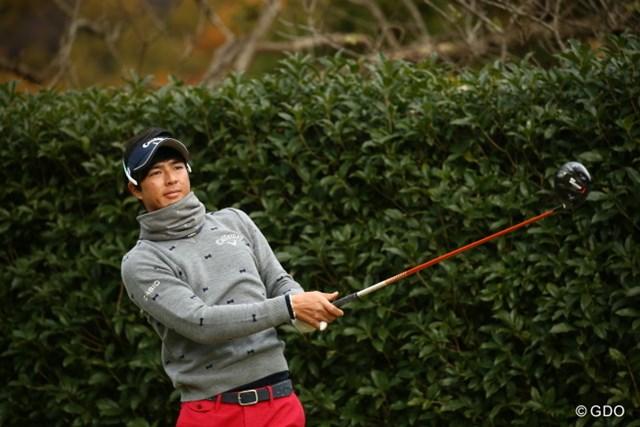 1Wを振り抜いて自身初の日本タイトルを獲得した石川遼。その真価を来年の米ツアーで証明したいところだ