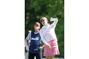 2009年 全米女子オープン 2日目 大山志保