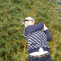 2015年 LPGA新人戦加賀電子カップ 最終日 鈴木麻綾