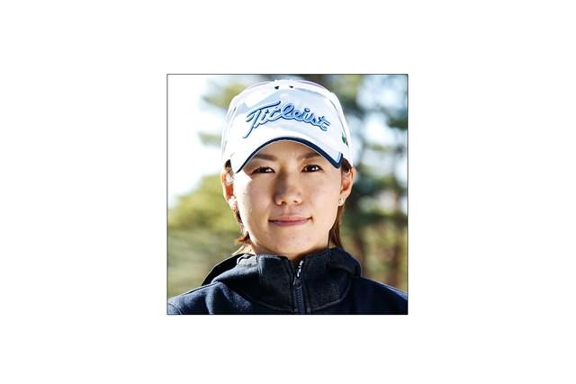 女子プロ・ゴルフレスキュー 井上希 プロフィール画像