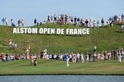 2015年 アルストム・オープン・ド・フランス 最終日 ベルント・ウィスベルガー