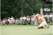 2009年 全米女子オープン 3日目 モーガン・プレッセル