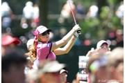 2009年 全米女子オープン 最終日 ポーラ・クリーマー