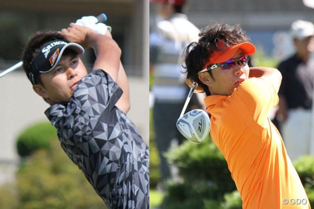 大堀裕次郎 浅地洋佑 国内男子ツアーの第2戦がミャンマーで開催。多くの若手がブレークを狙って出場する