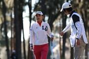 2016年 コーツゴルフ選手権 by R+L Carriers 3日目 横峯さくら