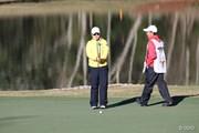2016年 コーツゴルフ選手権 by R+L Carriers 3日目 宮里美香