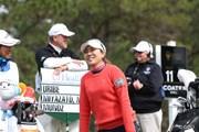 2016年 コーツゴルフ選手権 by R+L Carriers 最終日 宮里美香