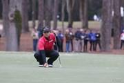 2016年 コーツゴルフ選手権 by R+L Carriers 最終日 野村敏京