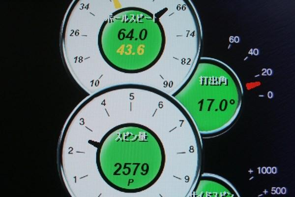 ヤマハ インプレスX 4.6 D r.p.m
