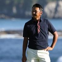 岩田寛はPGAツアー初優勝を惜しくも逃した 2016年 AT&Tペブルビーチナショナルプロアマ 最終日 岩田寛