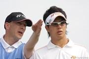 2009年 全英オープン事前 石川遼