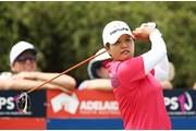 2016年 ISPSハンダ オーストラリア女子オープン 最終日 野村敏京