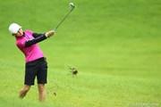 2009年 スタンレーレディスゴルフトーナメント 初日 東尾理子