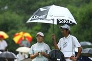 2009年 スタンレーレディスゴルフトーナメント 初日 佐伯三貴