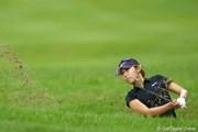 2009年 スタンレーレディスゴルフトーナメント 初日 金田久美子