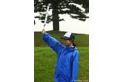 2009年 スタンレーレディスゴルフトーナメント 初日 ギャラリー整理