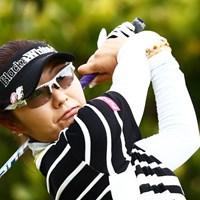 『藤田幸希』?いいえ、『藤田さいき』です! 2016年 ダイキンオーキッドレディスゴルフトーナメント 3日目 藤田さいき