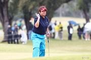 2016年 ダイキンオーキッドレディスゴルフトーナメント 3日目 表純子