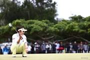 2016年 ダイキンオーキッドレディスゴルフトーナメント 最終日 藤田さいき