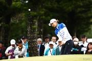 2016年 ダイキンオーキッドレディスゴルフトーナメント 最終日 松森彩夏