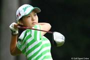 2009年 スタンレーレディスゴルフトーナメント 2日目 森美穂