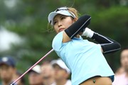 2009年 スタンレーレディスゴルフトーナメント 2日目 金田久美子