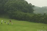 2009年 スタンレーレディスゴルフトーナメント 2日目 7番ホール