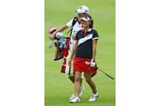 2009年 スタンレーレディスゴルフトーナメント 2日目 北田瑠衣