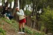 2016年 ヨコハマタイヤゴルフトーナメント PRGRレディスカップ 最終日 福田真未