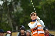 2016年 ヨコハマタイヤゴルフトーナメント PRGRレディスカップ 最終日 イ・ボミ
