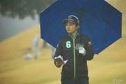 2016年 Tポイントレディス ゴルフトーナメント 初日 斉藤愛璃
