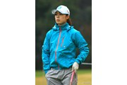 2016年 Tポイントレディス ゴルフトーナメント 初日 大山亜由美