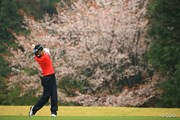 2016年 Tポイントレディス ゴルフトーナメント 初日 前田陽子