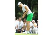 2009年 スタンレーレディスゴルフトーナメント 最終日 佐藤のぞみ