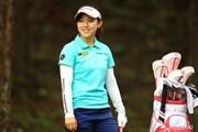 2016年 Tポイントレディス ゴルフトーナメント 2日目 香妻琴乃
