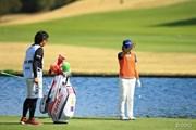 2016年 Tポイントレディス ゴルフトーナメント 最終日 大江香織