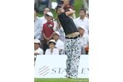 2009年 スタンレーレディスゴルフトーナメント 最終日 藤本麻子