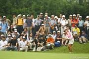 2009年 スタンレーレディスゴルフトーナメント 最終日 イ・ジウ