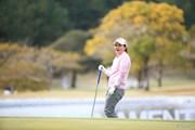 2016年 アクサレディスゴルフトーナメント in MIYAZAKI 初日 茂木宏美