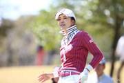 2016年 アクサレディスゴルフトーナメント in MIYAZAKI 2日目 堀琴音