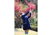 2016年 アクサレディスゴルフトーナメント in MIYAZAKI 2日目 吉田弓美子