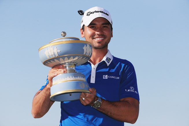 デイが2週連続優勝でマッチプレーの頂点に!世界ランク1位に返り咲き