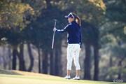 2016年 アクサレディスゴルフトーナメント in MIYAZAKI 最終日 藤田光里