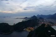 リオデジャネイロの観光名所の一つ、ポン・
