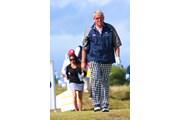 2009年 全英オープン最終日 ジョン・デーリー